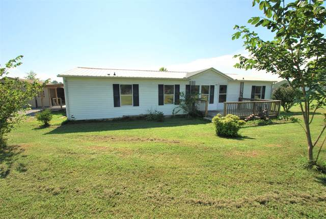 431 Buttermilk Hollow Rd, Bethpage, TN 37022 (MLS #RTC2176482) :: Randi Wilson with Clarksville.com Realty