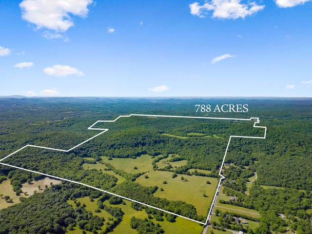 2221 Rocky Valley Rd, Lebanon, TN 37090 (MLS #RTC2176485) :: PARKS