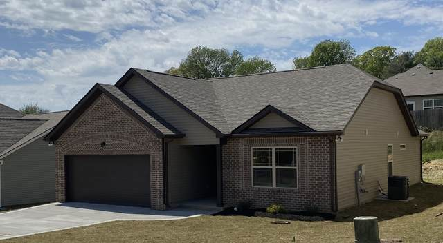 1150 Berra Drive, Springfield, TN 37172 (MLS #RTC2176488) :: Felts Partners