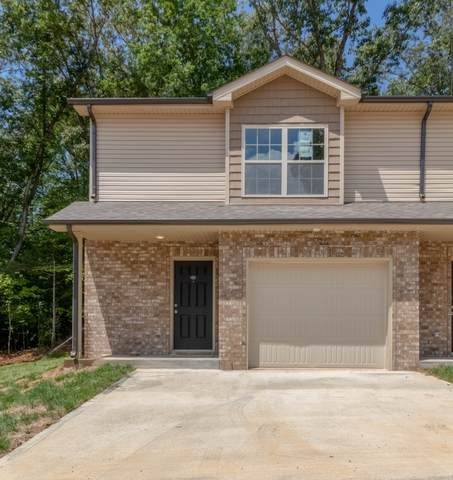 135 Country Lane Unit 501 #501, Clarksville, TN 37043 (MLS #RTC2176490) :: The Milam Group at Fridrich & Clark Realty