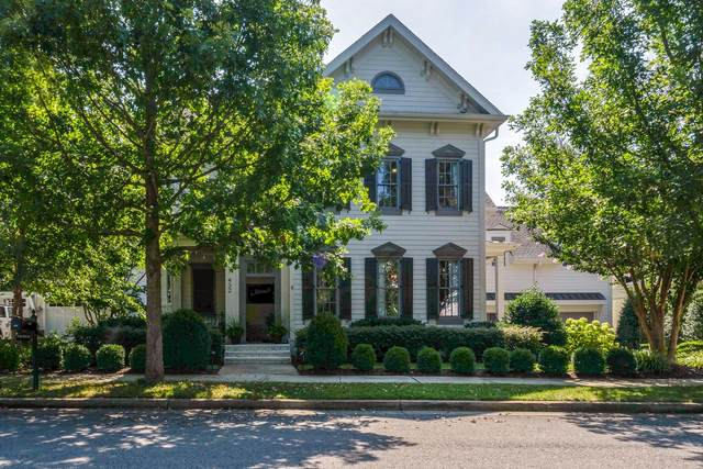 432 Pearre Springs Way, Franklin, TN 37064 (MLS #RTC2176495) :: Nashville on the Move