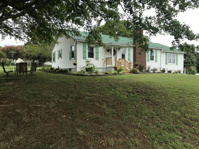 103 Hillhaven Dr, Waverly, TN 37185 (MLS #RTC2176518) :: RE/MAX Homes And Estates