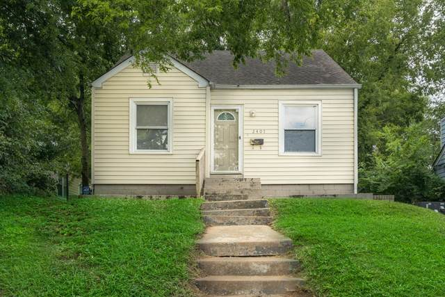 2407 Eden St, Nashville, TN 37208 (MLS #RTC2176519) :: Village Real Estate