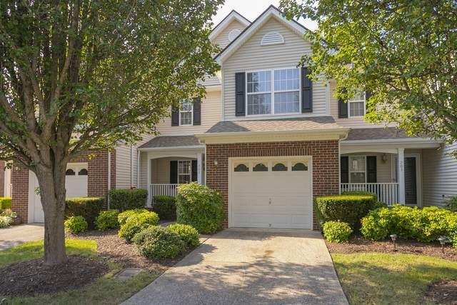 737 Tulip Grove Rd #202, Hermitage, TN 37076 (MLS #RTC2176535) :: Team Wilson Real Estate Partners