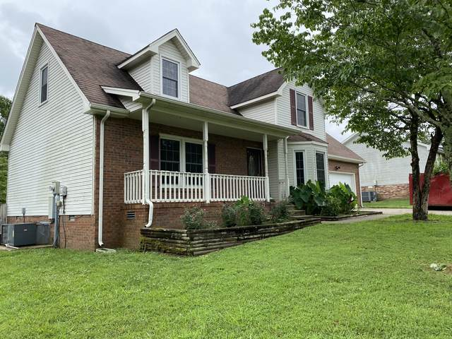 817 Burton Trl, Adams, TN 37010 (MLS #RTC2176541) :: Your Perfect Property Team powered by Clarksville.com Realty