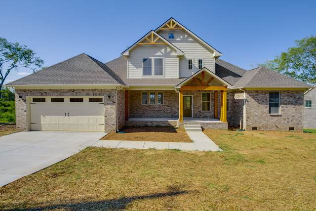 2112 Alpine Dr, Columbia, TN 38401 (MLS #RTC2176543) :: PARKS