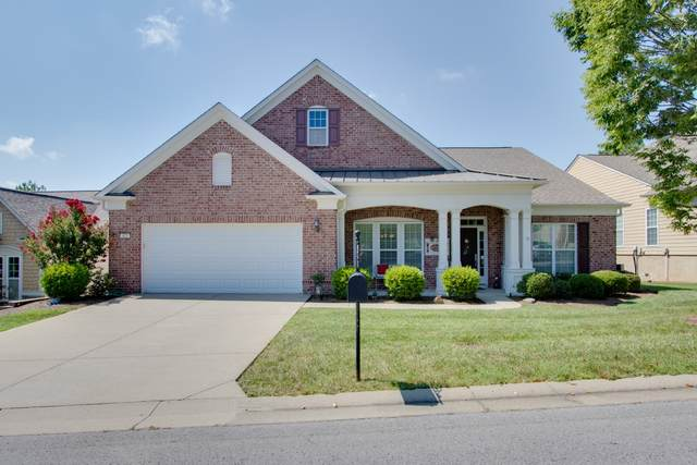 405 Battle Flag Ln, Mount Juliet, TN 37122 (MLS #RTC2176546) :: EXIT Realty Bob Lamb & Associates