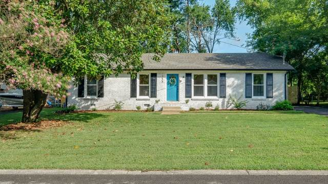253 New Sawyer Brown Rd, Nashville, TN 37221 (MLS #RTC2176547) :: Village Real Estate
