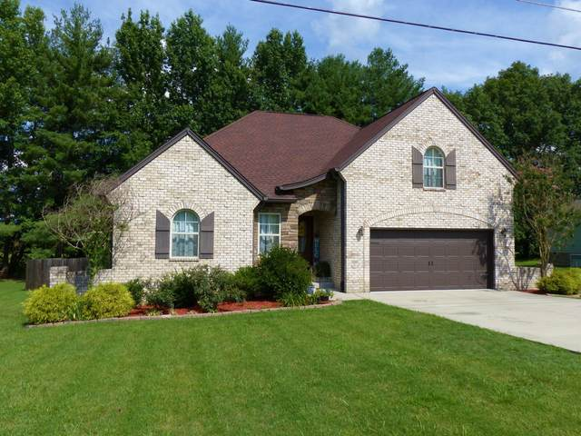 1024 Northridge Dr, Greenbrier, TN 37073 (MLS #RTC2176551) :: Village Real Estate
