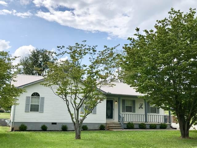 41 Gwyndaland Dr, Mc Minnville, TN 37110 (MLS #RTC2176557) :: Team Wilson Real Estate Partners