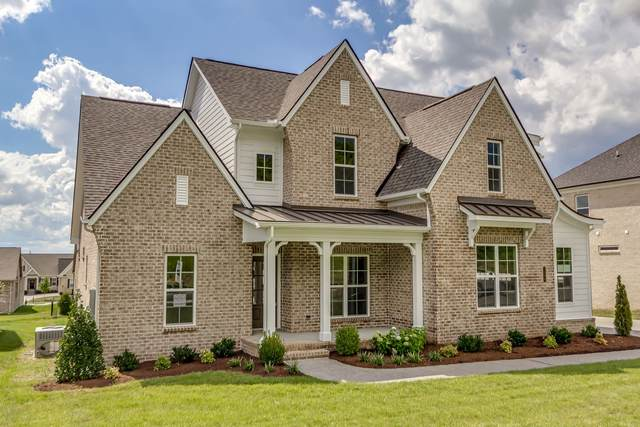 1508 Little Leaf Way, Nolensville, TN 37135 (MLS #RTC2176559) :: The Helton Real Estate Group