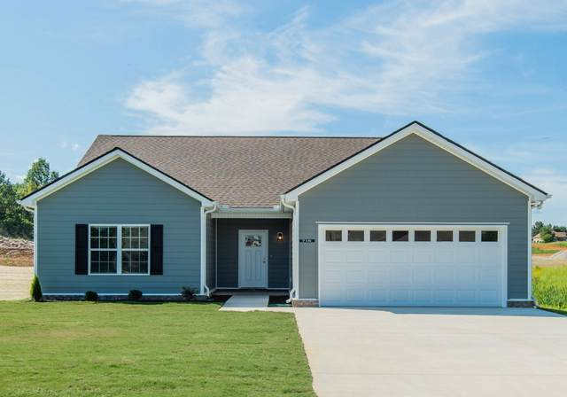 716 Mitscher Dr, Spring Hill, TN 37174 (MLS #RTC2176564) :: The Helton Real Estate Group