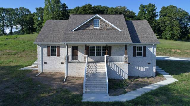 3696 Ferguson Hill Rd, Lafayette, TN 37083 (MLS #RTC2176567) :: John Jones Real Estate LLC