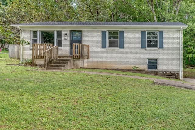 122 Spanish Ct, Dickson, TN 37055 (MLS #RTC2176579) :: Village Real Estate