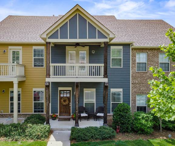 222 Walden Village Ln, Nashville, TN 37210 (MLS #RTC2176583) :: The Milam Group at Fridrich & Clark Realty