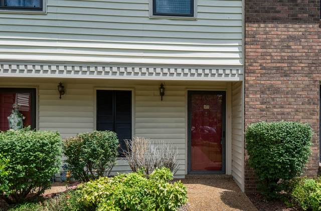 403 Westfield, Nashville, TN 37221 (MLS #RTC2176592) :: John Jones Real Estate LLC