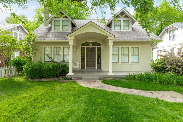3015 Brightwood Ave, Nashville, TN 37212 (MLS #RTC2176609) :: Fridrich & Clark Realty, LLC