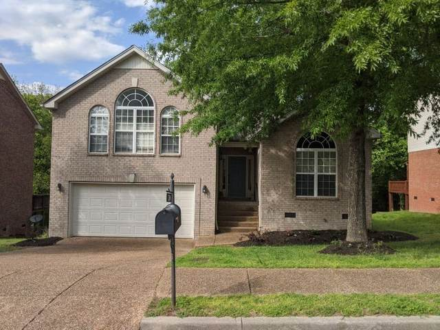 7260 Santeelah Way, Antioch, TN 37013 (MLS #RTC2176629) :: Village Real Estate