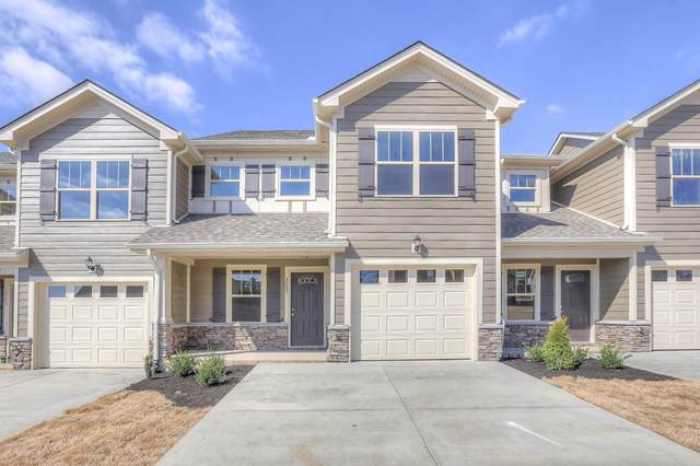 203 Ruth Way (Lot 61), Spring Hill, TN 37174 (MLS #RTC2176637) :: The Helton Real Estate Group