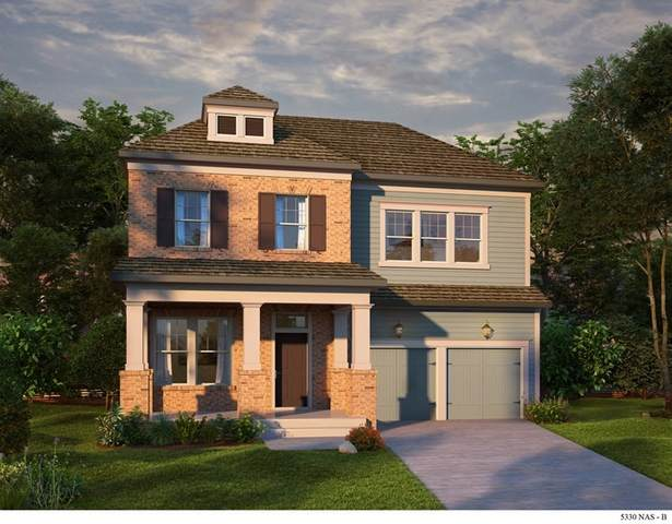 513 Abington Dr, Hendersonville, TN 37075 (MLS #RTC2176646) :: Village Real Estate