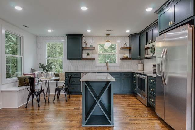 2206 Sandra Dr, Nashville, TN 37210 (MLS #RTC2176656) :: CityLiving Group