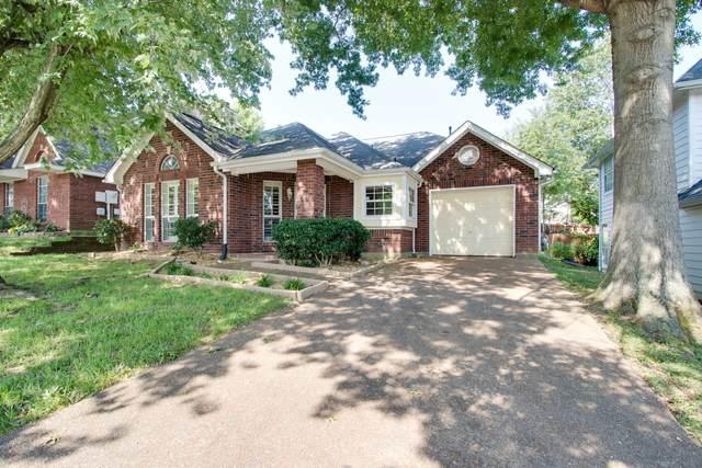 2925 Chapelwood Dr, Hermitage, TN 37076 (MLS #RTC2176658) :: Team Wilson Real Estate Partners