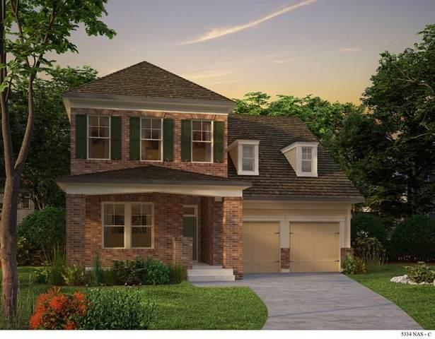 424 Abington Drive, Hendersonville, TN 37075 (MLS #RTC2176672) :: Village Real Estate