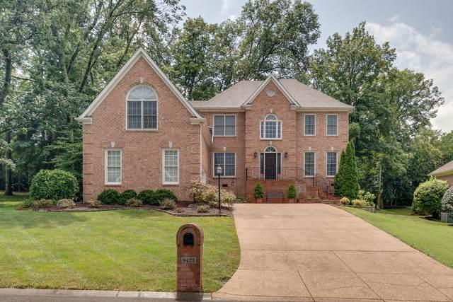 9423 Gentlewind Dr, Brentwood, TN 37027 (MLS #RTC2176674) :: Berkshire Hathaway HomeServices Woodmont Realty