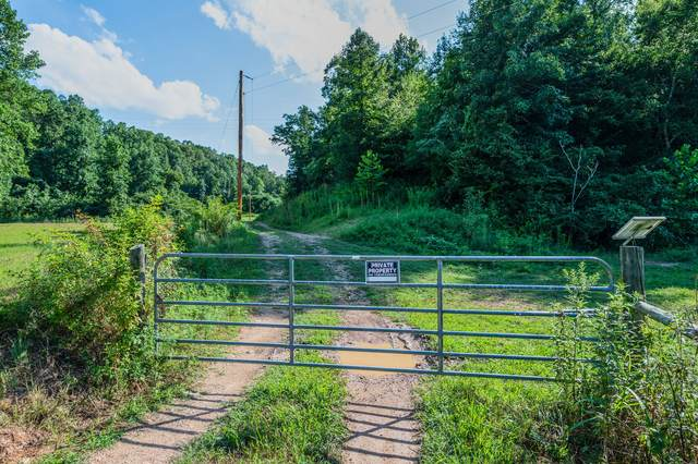 601 Simmons Branch Rd, Centerville, TN 37033 (MLS #RTC2176677) :: CityLiving Group