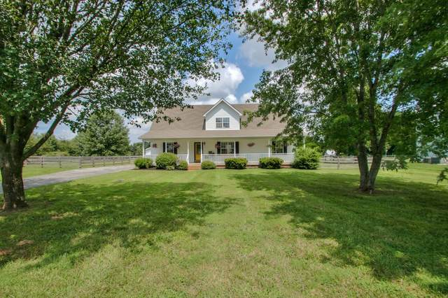 1312 Forrest Trace Dr, Lewisburg, TN 37091 (MLS #RTC2176678) :: Exit Realty Music City