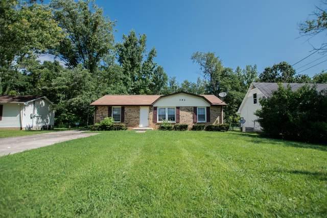 392 Louise Ln, Clarksville, TN 37042 (MLS #RTC2176701) :: Fridrich & Clark Realty, LLC