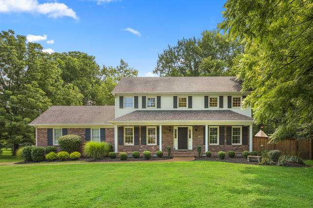 761 Overbrook Point Ct, Brentwood, TN 37027 (MLS #RTC2176707) :: Fridrich & Clark Realty, LLC