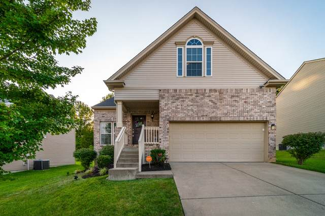 2733 Cato Ridge Dr, Nashville, TN 37218 (MLS #RTC2176708) :: The DANIEL Team | Reliant Realty ERA