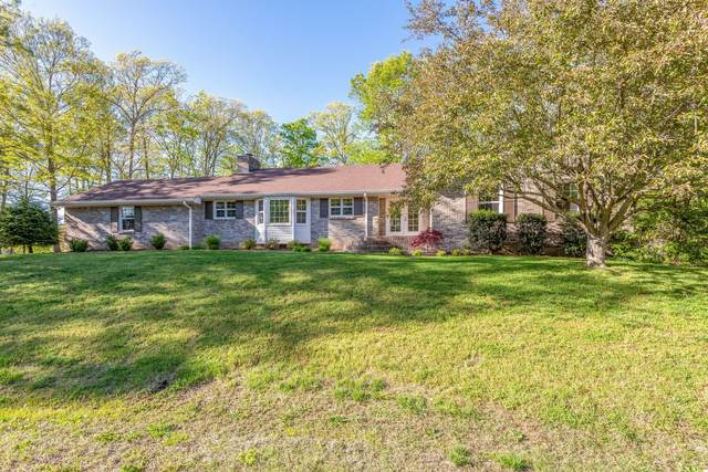 203 Plantation Ct, Dickson, TN 37055 (MLS #RTC2176723) :: Village Real Estate
