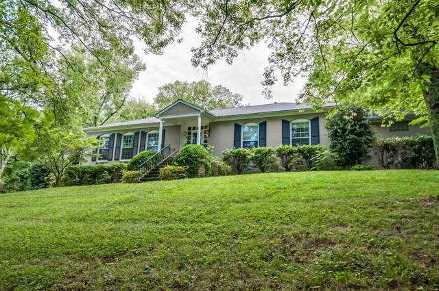 6632 Clearbrook Dr, Nashville, TN 37205 (MLS #RTC2176734) :: Village Real Estate