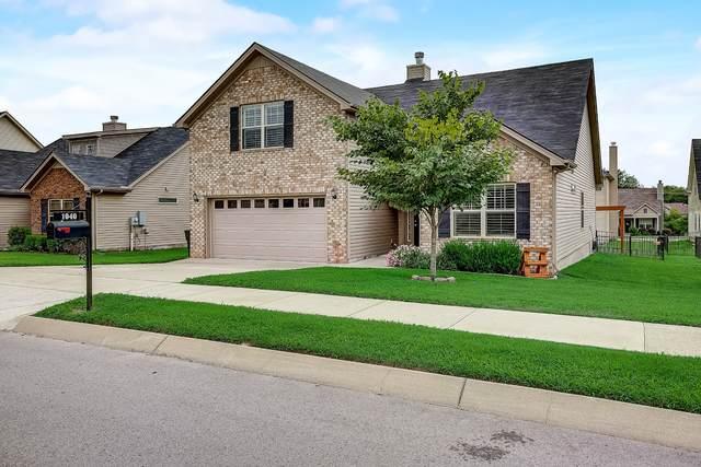1040 Lindyn Lee Way, Gallatin, TN 37066 (MLS #RTC2176748) :: Adcock & Co. Real Estate