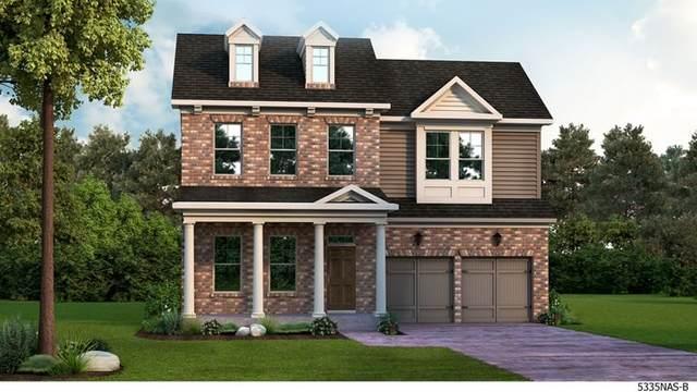 484 Abington Drive, Hendersonville, TN 37075 (MLS #RTC2176807) :: Village Real Estate