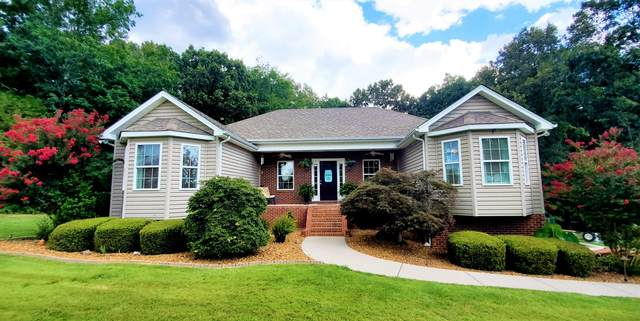 382 Fairview Circle, Winchester, TN 37398 (MLS #RTC2176816) :: Village Real Estate