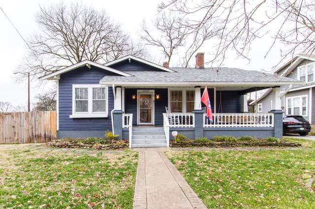 1507 Douglas Ave, Nashville, TN 37206 (MLS #RTC2176817) :: FYKES Realty Group