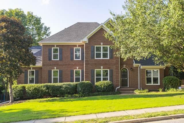1072 Stonebridge Park Dr, Franklin, TN 37069 (MLS #RTC2176822) :: Fridrich & Clark Realty, LLC