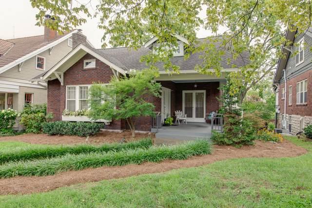 2404 Oakland Ave, Nashville, TN 37212 (MLS #RTC2176828) :: Village Real Estate