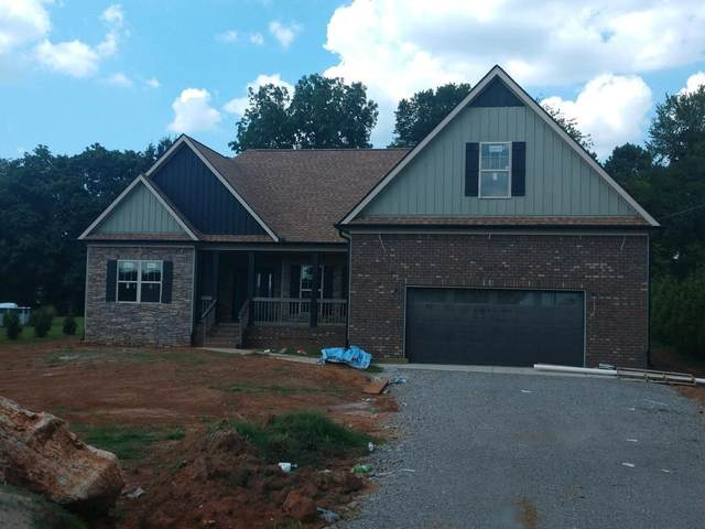 1412 Azalee Ln, Chapel Hill, TN 37034 (MLS #RTC2176831) :: Team Wilson Real Estate Partners