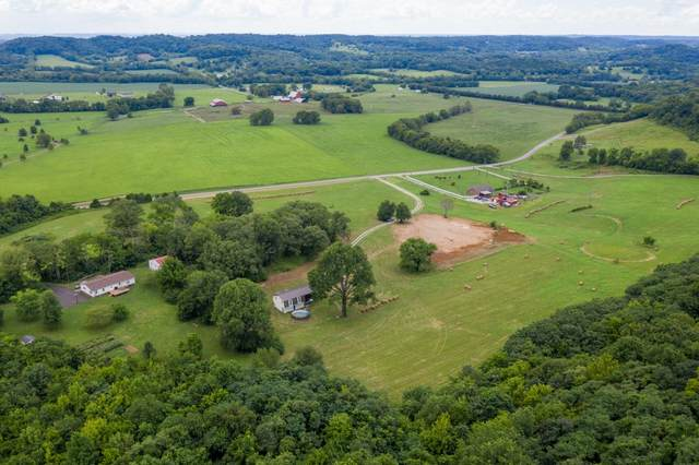 1901 Sedberry Rd, Thompsons Station, TN 37179 (MLS #RTC2176832) :: The Helton Real Estate Group