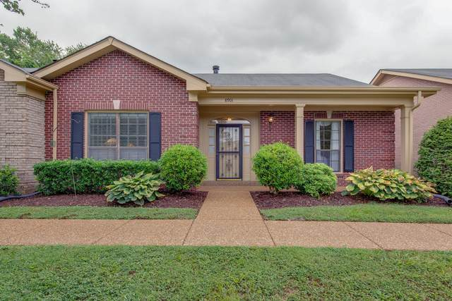 8901 Sawyer Brown Rd, Nashville, TN 37221 (MLS #RTC2176839) :: Village Real Estate