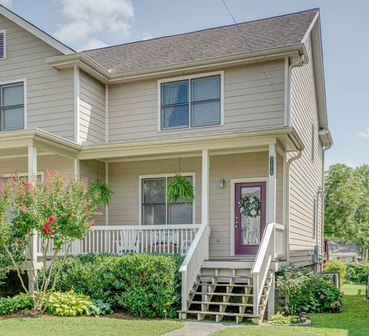 5107B Michigan Ave, Nashville, TN 37209 (MLS #RTC2176841) :: Nashville on the Move