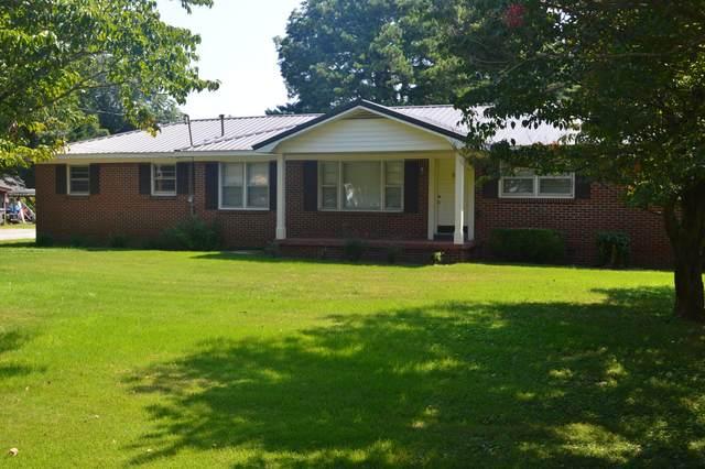 115 Elkins St, Estill Springs, TN 37330 (MLS #RTC2176842) :: Village Real Estate