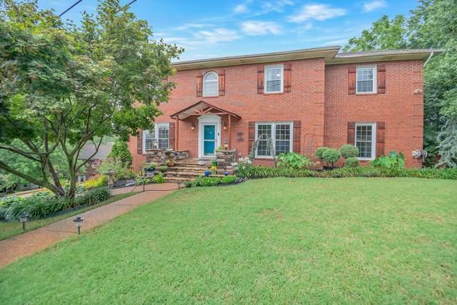 6120 Stillmeadow Dr, Nashville, TN 37211 (MLS #RTC2176846) :: Village Real Estate