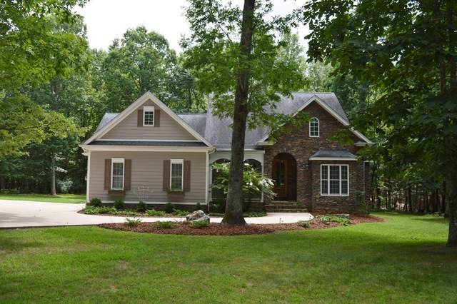 191 Girault Jones Drive, Sewanee, TN 37375 (MLS #RTC2176851) :: Village Real Estate