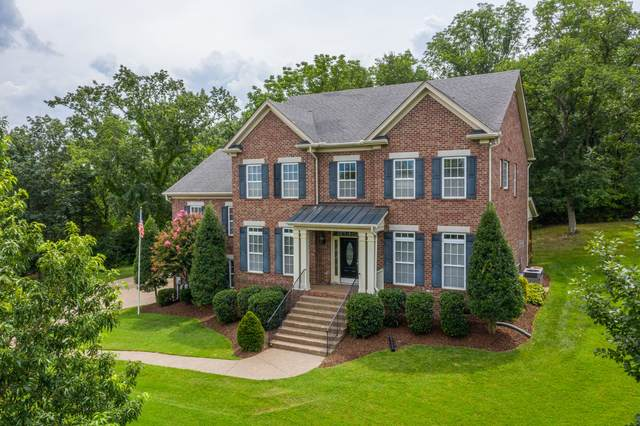2213 Brookhaven Ct, Brentwood, TN 37027 (MLS #RTC2176853) :: Exit Realty Music City