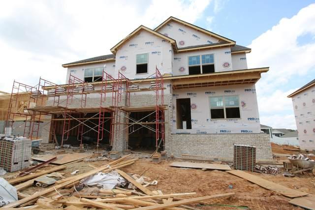 221 The Groves At Hearthstone, Clarksville, TN 37040 (MLS #RTC2176855) :: Fridrich & Clark Realty, LLC